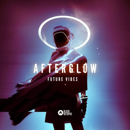 Afterglow Future Vibes WAV