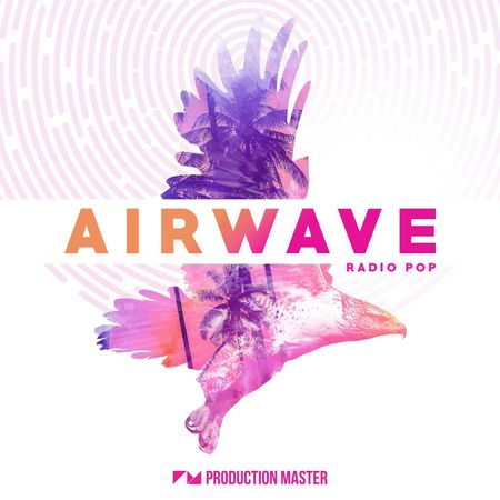 Airwave (Radio Pop) WAV MiDi-DISCOVER