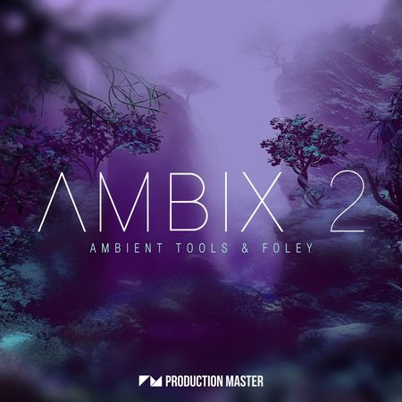Ambix 2 WAV MiDi-DISCOVER