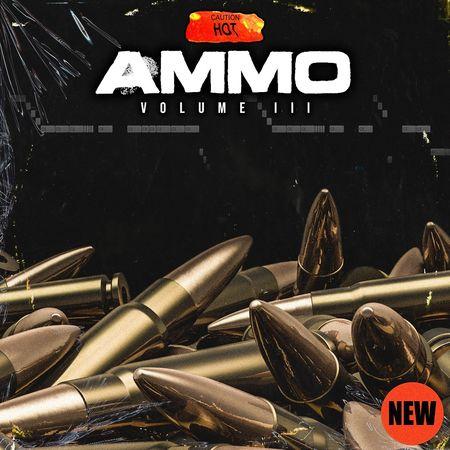 Ammo Vol 3 (Hi Hat Kit) MiDi