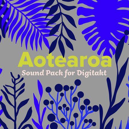 Aotearoa Sound Pack for Digitakt