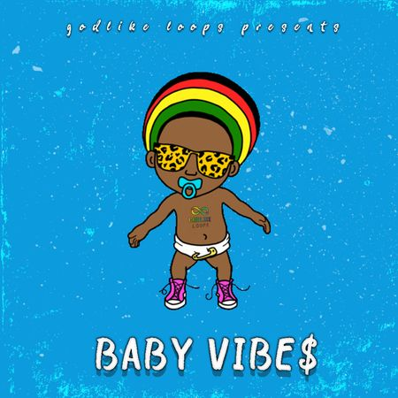 Baby Vibes MULTiFORMAT-FLARE