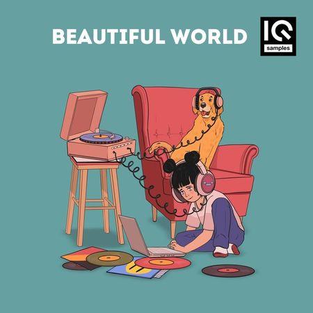 Beautiful World WAV