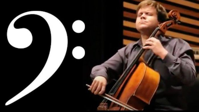 Beginner Cello with Juilliard-Trained Cellist TUTORiAL
