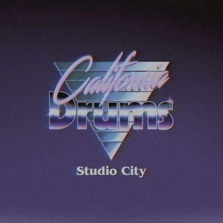 California Drums Studio City Sound Pack for Digitakt