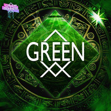 Green MULTiFORMAT-DECiBEL