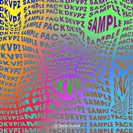 DKVPZ sample pack WAV-DECiBEL