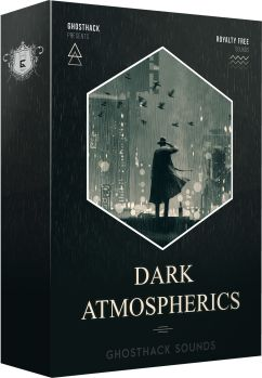 Dark Atmospherics WAV-DISCOVER