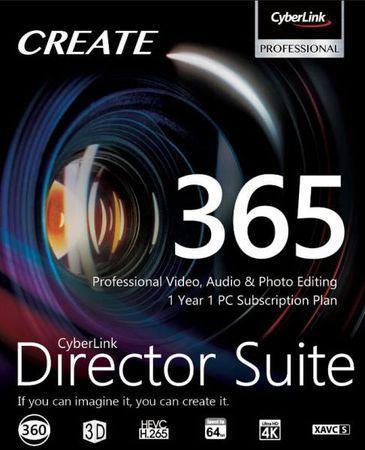 Director Suite 365 v9.0 WiN