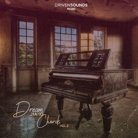 Dream Piano Chords VOL.2 WAV