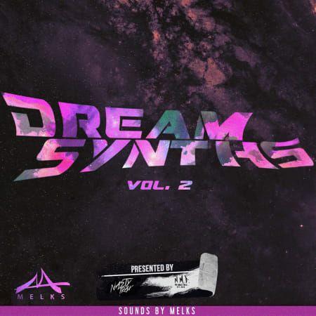 Dream Synths Vol. 2 WAV-FLARE