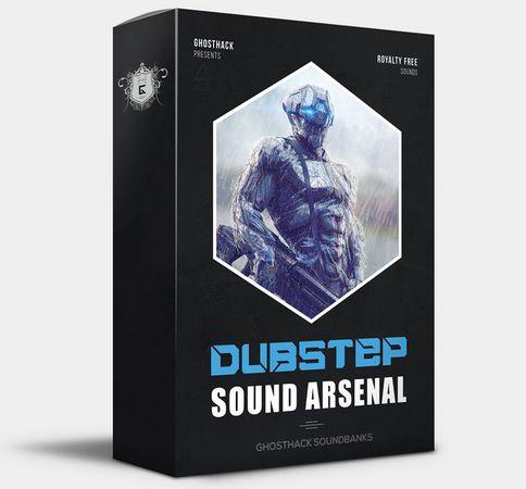 Dubstep Sound Arsenal MULTiFORMAT-FLARE