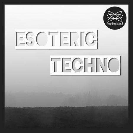 Esoteric Techno MULTiFORMAT-DECiBEL