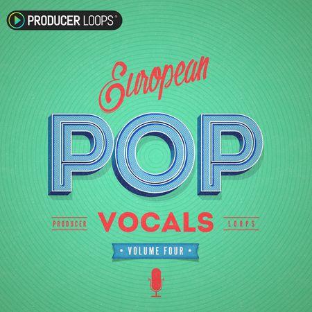 European Pop Vocals Vol 4 MULTiFORMAT