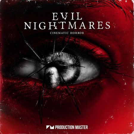 Evil Nightmares (Cinematic Horror) WAV-DISCOVER