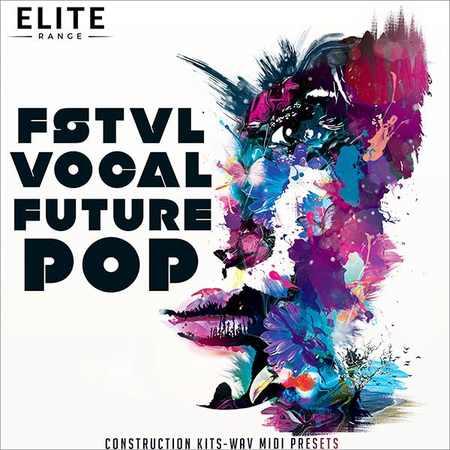 FSTVL Vocal Future Pop DECiBEL