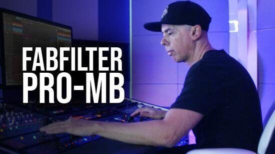 FabFilter Pro-MB TUTORiAL-DECiBEL