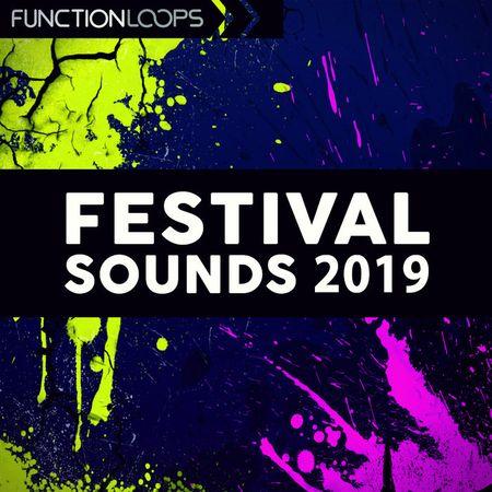 Festival Sounds 2019 MULTiFORMAT-DECiBEL