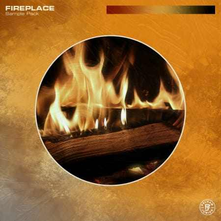Fireplace WAV-FLARE