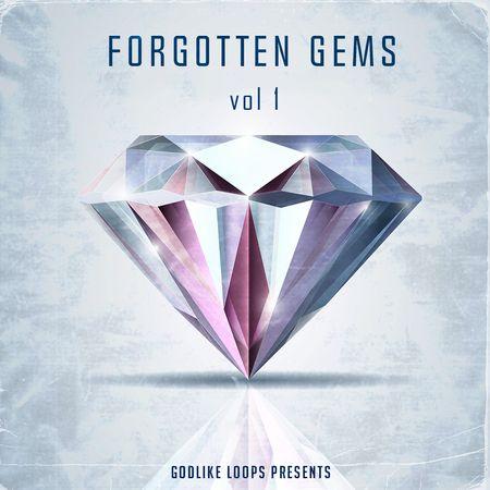 Forgotten Gems Volume 1 WAV MiDi-DISCOVER