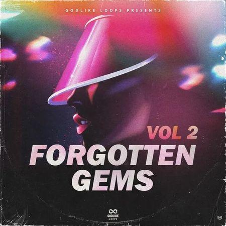 Forgotten Gems Volume 2 WAV MiDi-DISCOVER