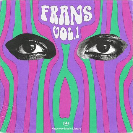 Frans Vol 1 Compositions WAV-DECiBEL