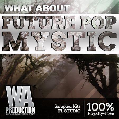 Future Pop Mystic MULTiFORMAT