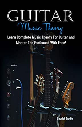 Guitar Music Theory Learn Complete Music Theory For Guitar