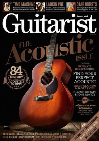 Guitarist October 2020 PDF
