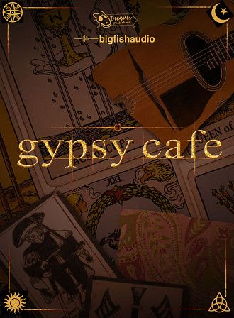 Gypsy Cafe MULTiFORMAT