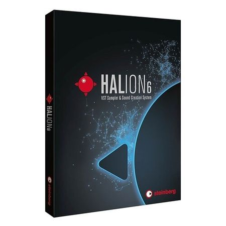 HALion 6 v6.4.0 WiN OSX
