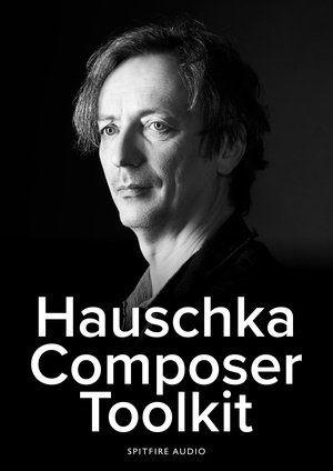 Hauschka Composer Toolkit KONTAKT