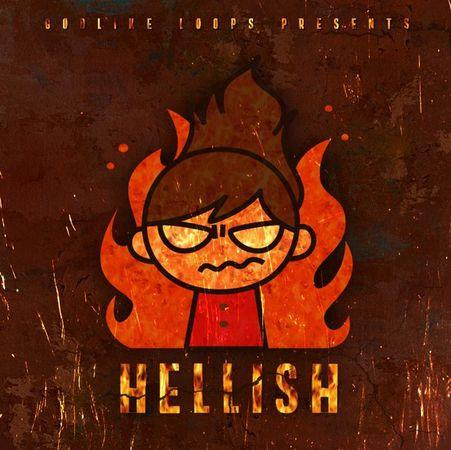 Hellish WAV MiDi-DISCOVER