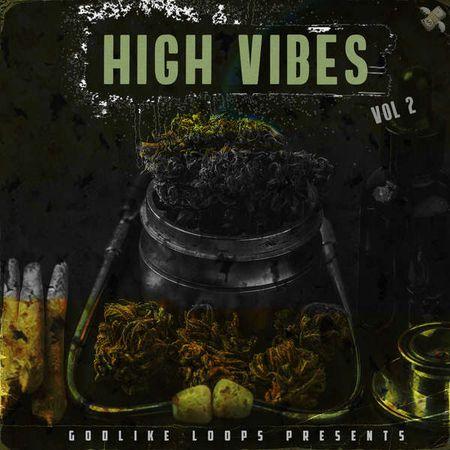 High Vibes Volume 2 WAV MiDi-DISCOVER