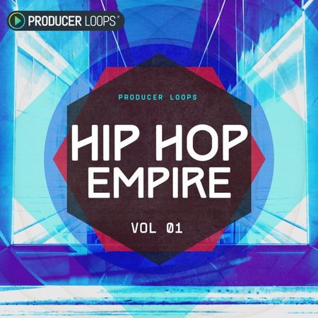 Hip Hop Empire MULTiFORMAT-DECiBEL