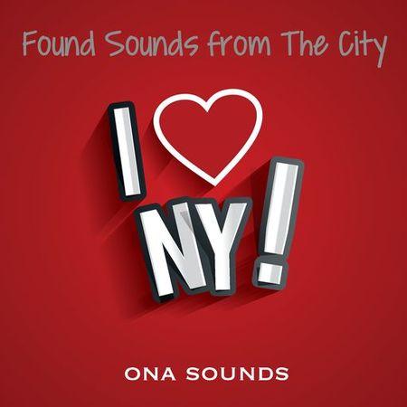I Love New York City Sounds WAV