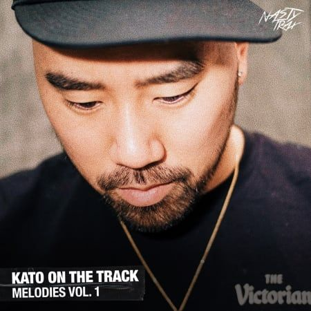Kato On The Track Melodies Vol. 1 WAV-FLARE