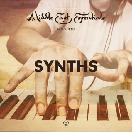 Middle East Essentials Synths MULTiFORMAT-FLARE