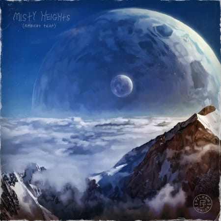 Misty Heights WAV-FLARE