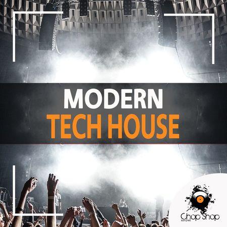 Modern Tech House MULTiFORMAT-DECiBEL