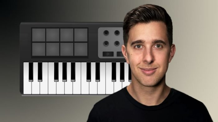 Music Theory for Electronic Music Producers - The Complete Course! TUTORiAL