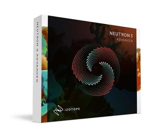 Neutron 3 Advanced v3.2.0 (MacOS)
