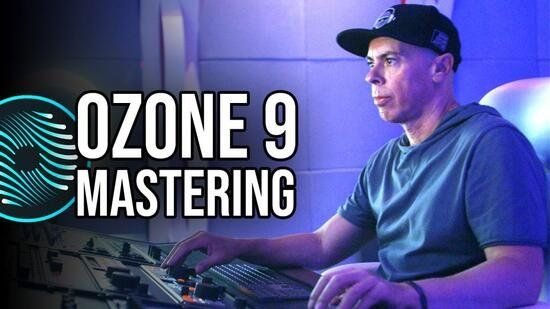 Ozone 9 Mastering TUTORiAL-DECiBEL