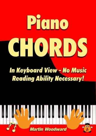 Piano Chords In Keyboard