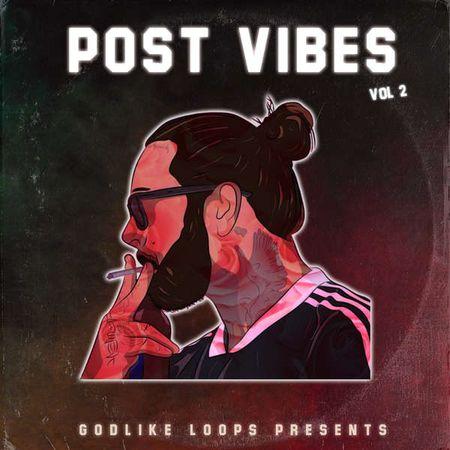 Post Vibes Volume 2 WAV MiDi-DISCOVER
