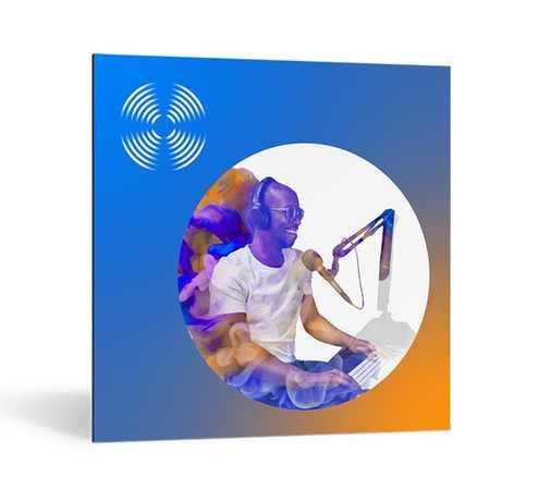 RX 8 Audio Editor Advanced v8.1.0 (MacOS)