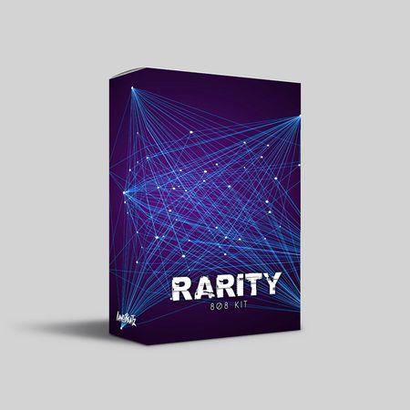 Rarity (808 Kit) WAV