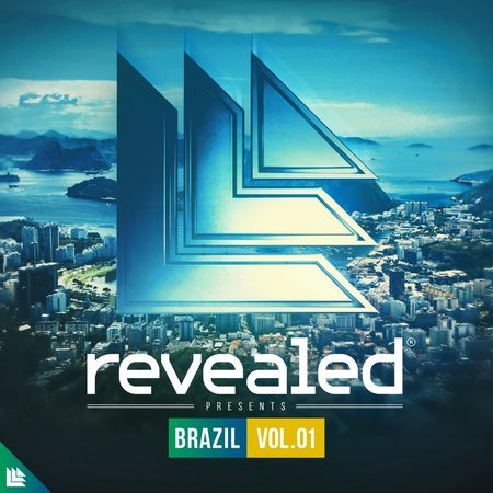 Revealed Brazil Vol 1 WAV FXP SPF-SYNTHiC4TE