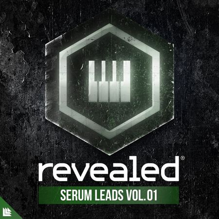 Revealed Serum Leads Vol 1 For XFER RECORDS SERUM