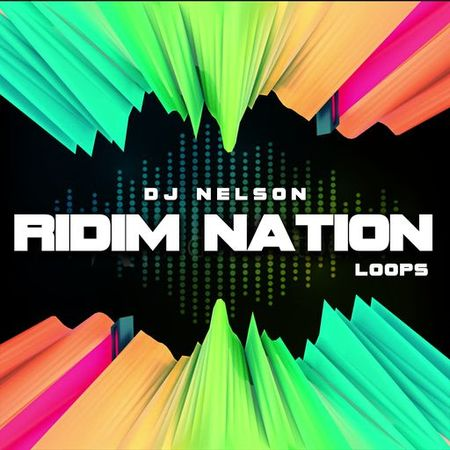 Ridim Nation Loops WAV